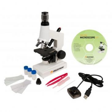 Celestron Microscope Digital Kit (MDK)